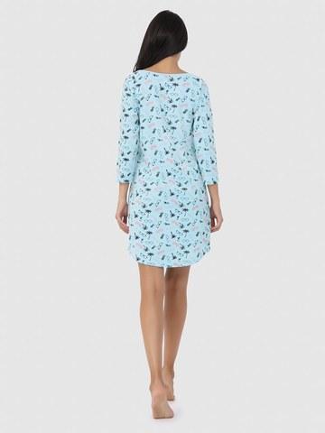 LS2371 Сорочка ночная женская