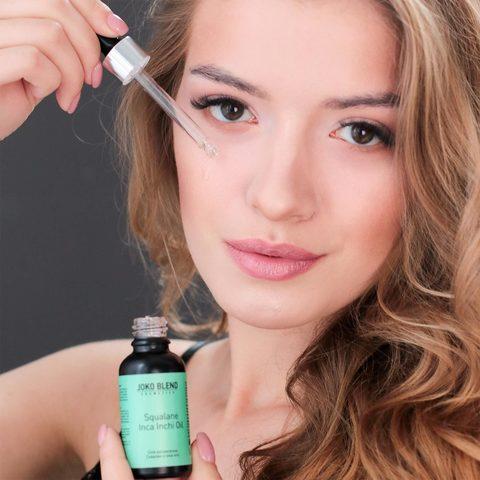 Масло косметическое Squalane Inca Inchi Oil Joko Blend 30 мл (2)