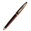 Waterman Carene - Marine Amber GT, перьевая ручка, F