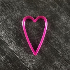 Сердце №9