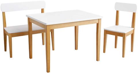 Детский комплект со столом