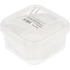 Набор для сшивания документов в герметичном контейнере (белая нить, 2 иголки)