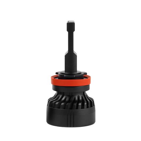 Светодиодная лампа LP F3S, цоколь универсальный H9/H11, комплект 2 шт.