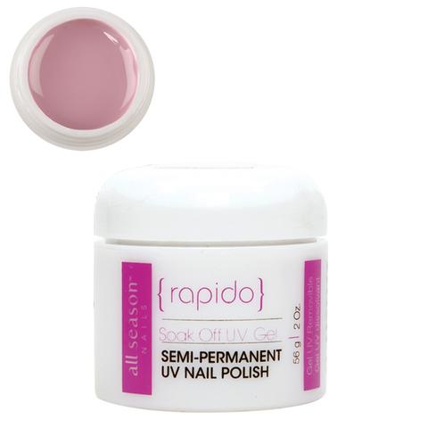Цветной Soak of gel Pink Pulse 56,8 мл.