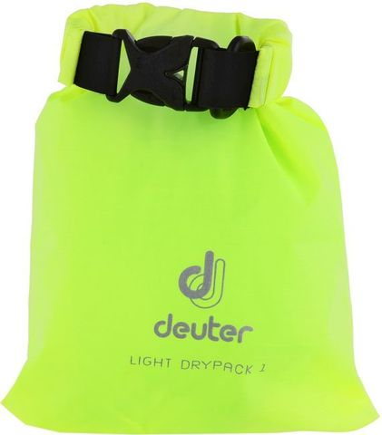 Картинка гермобаул Deuter Light Drypack 1