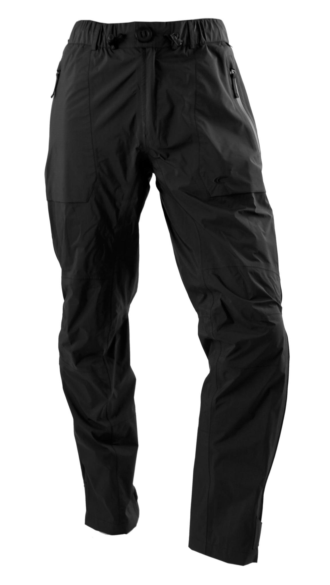 Брюки дождевые Carinthia PRG Rain Trousers