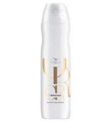 Wella Oil Reflections - Шампунь для интенсивного блеска волос