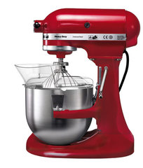 Миксер KitchenAid 5KPM5EER