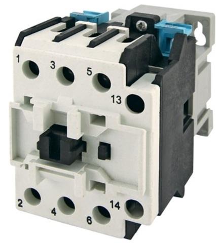 Пускатель электромагнитный ПМ12-040150 У3В 400В 1з TDM