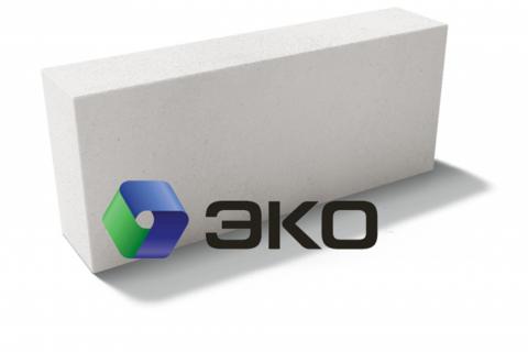 Блок из ячеистого бетона 300*200 600х300х200
