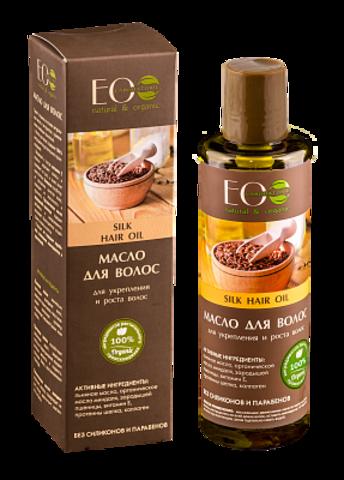 EO Laboratorie Масло для укрепления и роста волос 200мл