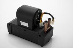 Жидкостный зависимый подогреватель Kalori Compact EVO1 E 3