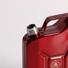 Фляжка «Жидкость для отжига», 150 мл, фото 3