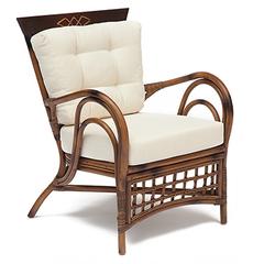 Кресло Каванто (Kavanto) Коричневый антик