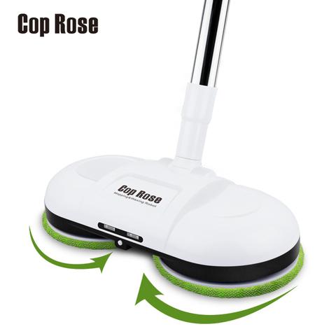 Беспроводная электрическая швабра Gop rose