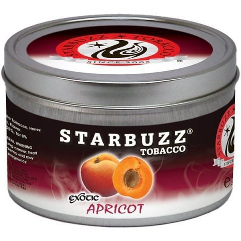 Starbuzz Apricot