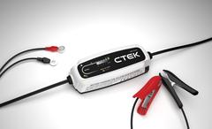 CTEK CT5 TIME TO GO зарядное устройство для автомобильного аккумулятора