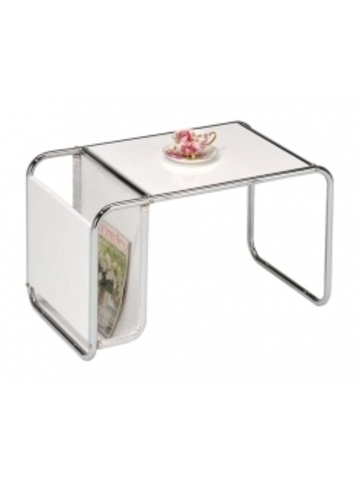 Столик кофейный SR-0767-WT белый