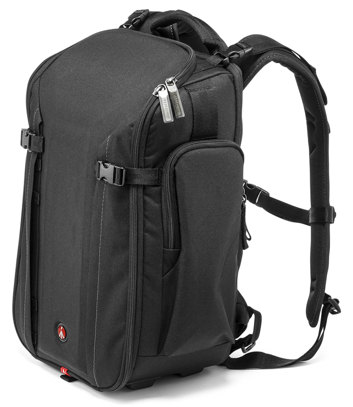 Manfrotto Professional MP-BP-20BB
