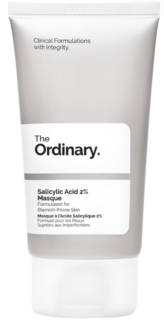 The Ordinary Salicylic Acid 2% Masque маска для лица 50 мл