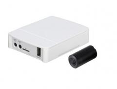 Камера видеонаблюдения Nobelic NBLC-5200-ASD White