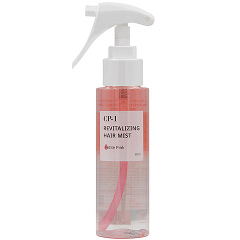 Мист для волос CP-1 REVITALIZING HAIR MIST (Petite Pink), 80 ml