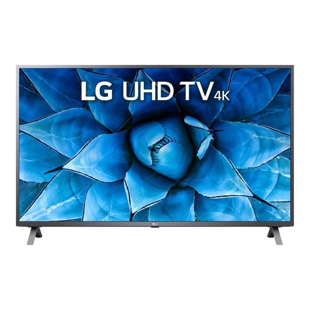 Ultra HD телевизор LG с технологией 4K Активный HDR 65 дюймов 65UN73506LB фото