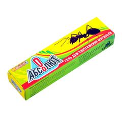 """Гель """"Абсолют"""" 5 мл от муравьев"""
