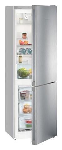 Двухкамерный холодильник Liebherr CNel 4313