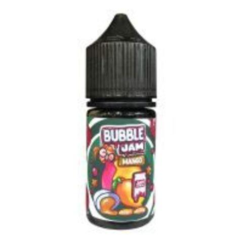 Bubble Jam Salt - Mango 30 мл