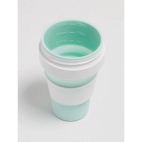 Stojo Pocket Cup Mint