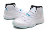 Air Jordan 11 Retro 'Legend Blue'