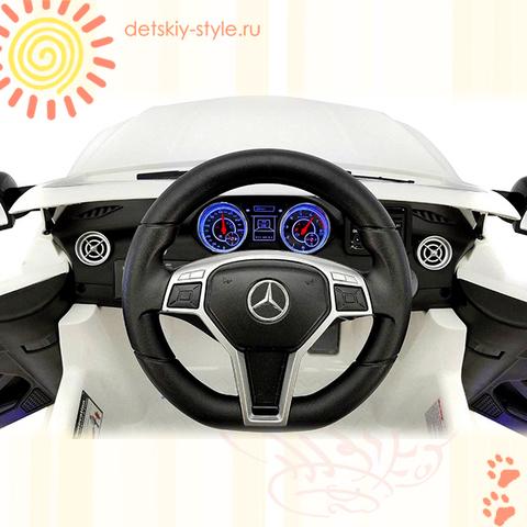 Mercedes-Benz CLA45 AMG Luxury
