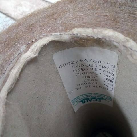 Мохер 900 ECAFIL VIRGINIA PLUS дымчато-коричневый