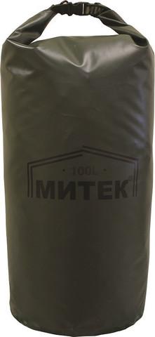 Гермомешок Митек 100л (Ø 40см Н-80см)