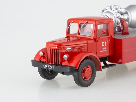 MAZ-200 AGVT-200 Fire engine Our Trucks #9 (limited edition)
