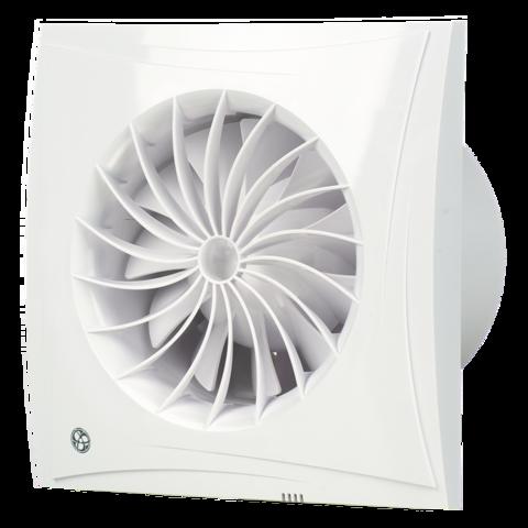 Накладной вентилятор Blauberg Sileo 150