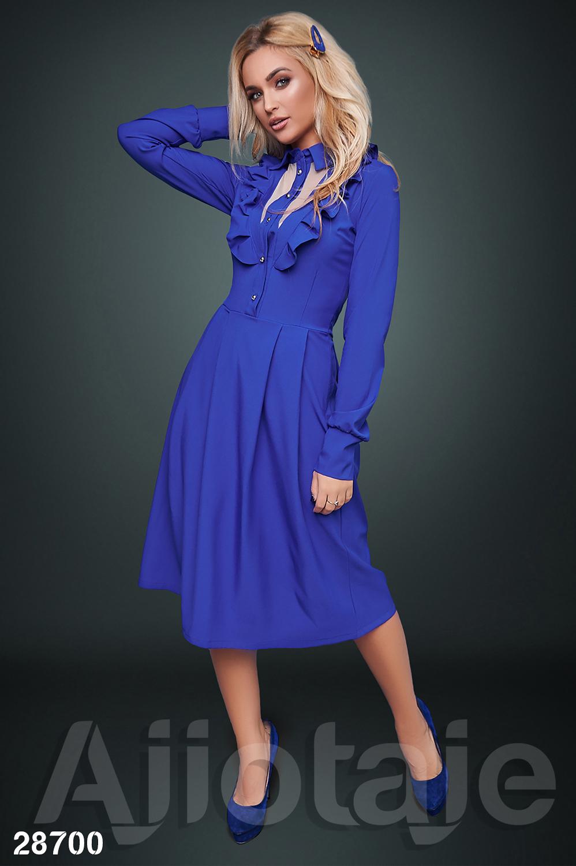 Платье - 28700