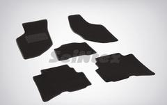 Ворсовые коврики LUX для Great Wall Hover (2005-2010)