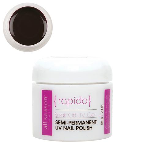 Цветной Soak of gel Plum Purple 56,8 мл.