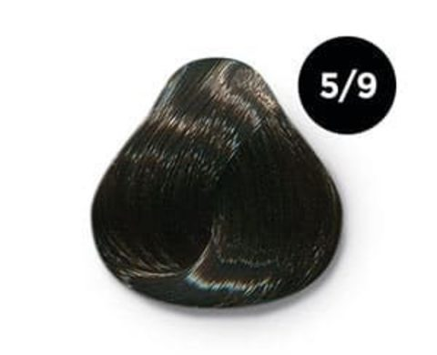 Ollin Silk Touch Безаммиачный стойкий краситель 5/9, 60 мл