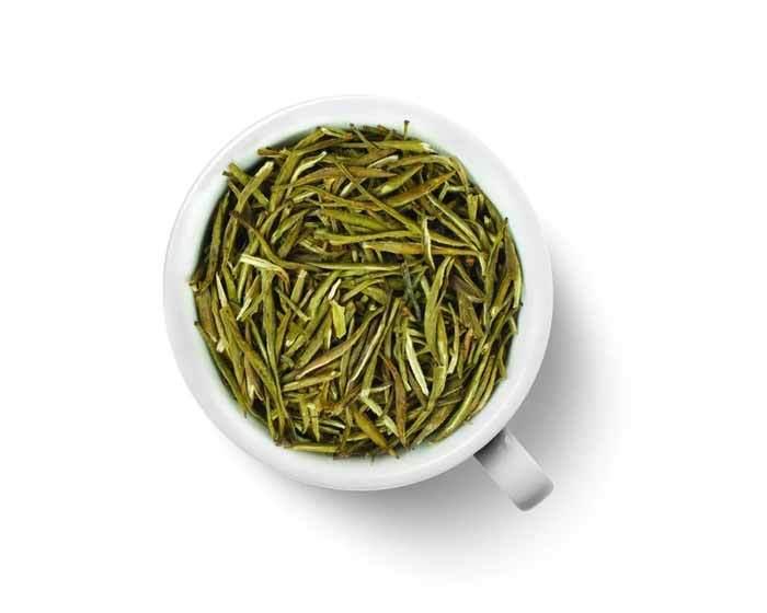 Чай белый Gutenberg Бай Хао Инь Чжень (Серебряные иглы), 500 г (Гутенберг)