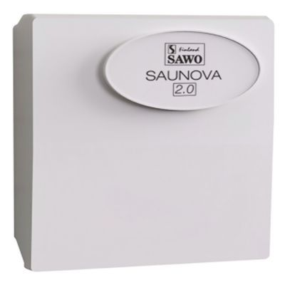 Пульты: Блок мощности SAWO SAUNOVA 2.0 SAU-PS-2 (2,3-9 кВт) отсутствует камины и отопление 04 2019