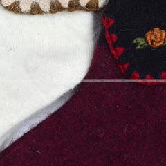 Носки ангора (36-41) А28.ЗВ4101