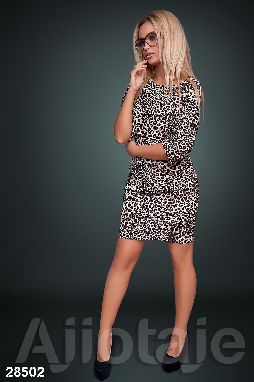 Платье - 28502