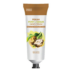 Pekah Petit L'odeur Hand Cream Shea Butter - Крем для рук с маслом ши