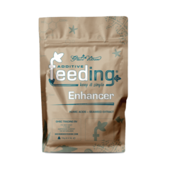 Органическая сухая добавка Enhancer от Powder Feeding