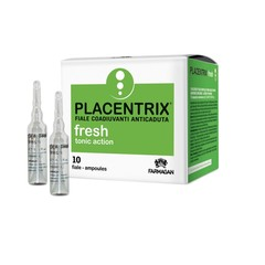 FARMAGAN placentrix fresh tonic action ampoules/лосьон тонизирующий в ампулах  1х7,5 мл.
