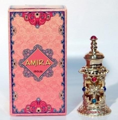 AMIRA / Амира Золото 12мл