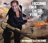 Adriano Celentano / Facciamo Finta Che Sia Vero (RU)(CD)